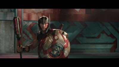 Thor: Ragnarok (Movie) - Teaser Trailer - Screenshot