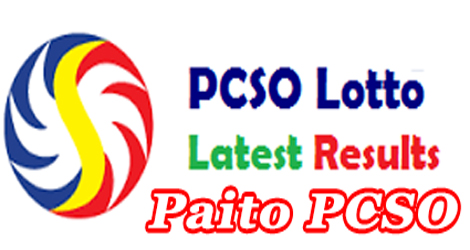 Paito PCSO