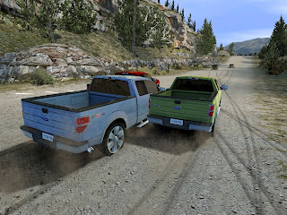 Off Road (PS2) 2008