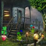 Games4King Escape From Graveyard House Walkthrough