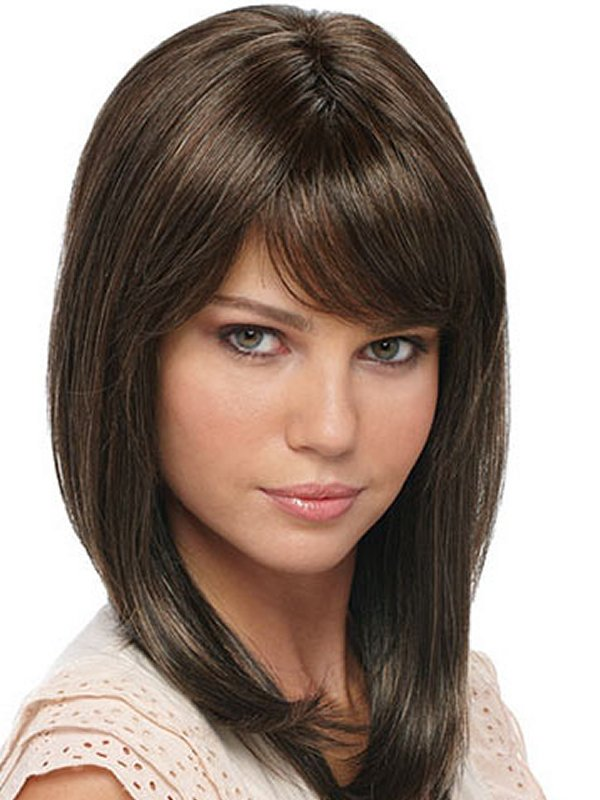 Top 30 Best Medium Length Hairstyles For Wedding And Party