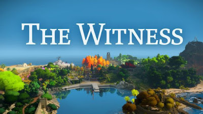 THE WITNESS (PC) 3Gb (Inglés-Español) MEGA (ISO) (RAR)