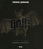 Goth de Patrick Eudeline