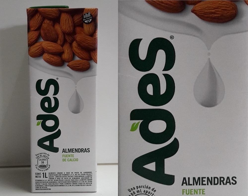 es la leche de almendras en la dieta cetosis