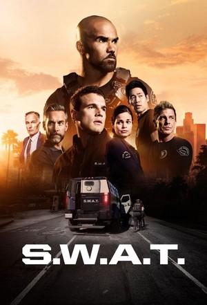 Đội Đặc Nhiệm SWAT (Phần 3)