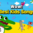 The Best Kids Songs ~ Cartoons Similar Salad Fingers