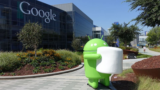 Android M is for Marshmallow and it's Official! - MJN Tech Web