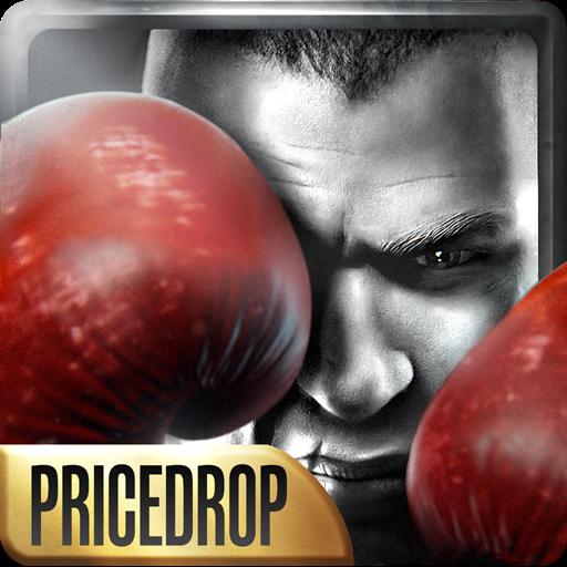 Real Boxing Apk İndir