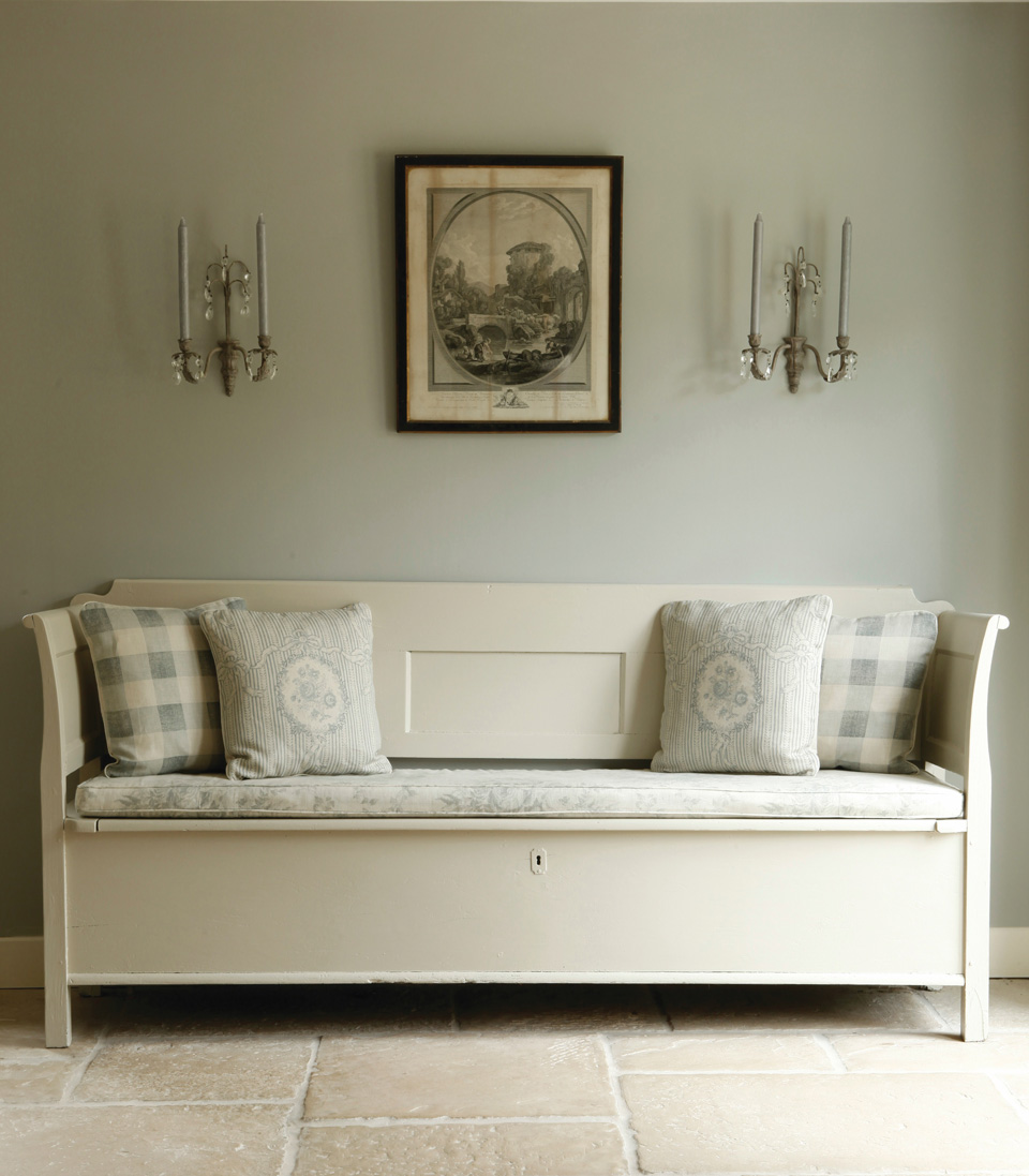 Farrow And Ball Pale Blue Bedroom