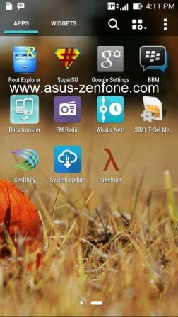 Asus Zenfone Blog News, Tips, Tutorial, Download and ROM: Root Kitkat