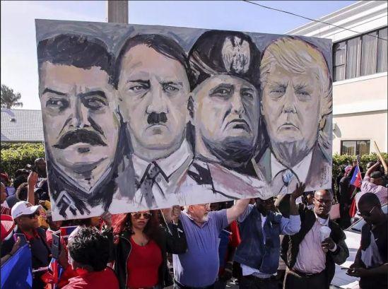 Creencia y terror: el nuevo rostro de la tiranía