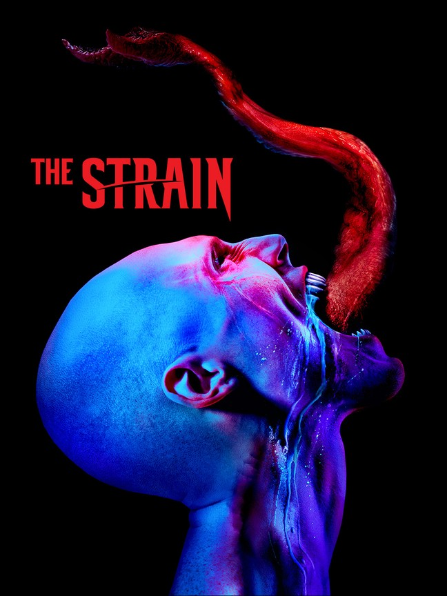 The Strain - Season 2 Episode 08: Intruders