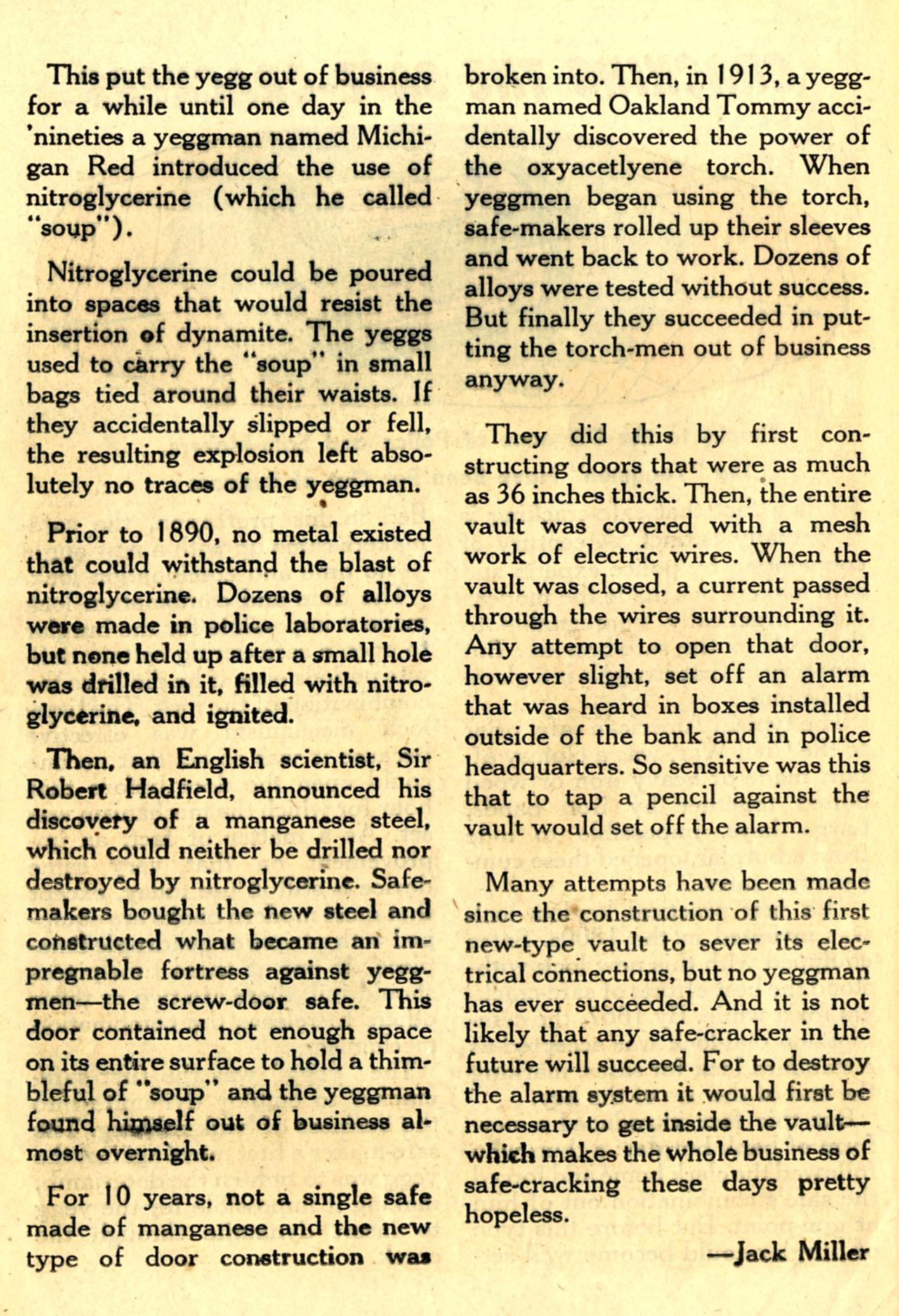 Detective Comics (1937) 234 Page 25