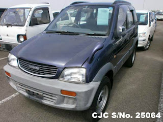 Cars For Sale Craigslist: Used Daihatsu Terios for Sale In Zimbabwe