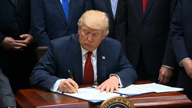 """Review"" - GCR/RV Geopoilitical Intel Update - 1/25/19 170419115915-trump-veterans-health-care-bill-signing"