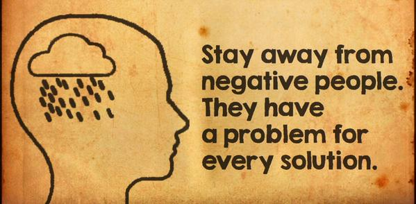 Negativity Quotes Negativity Sayings and Quotes ~ Best Quotes and Sayings Negativity Quotes