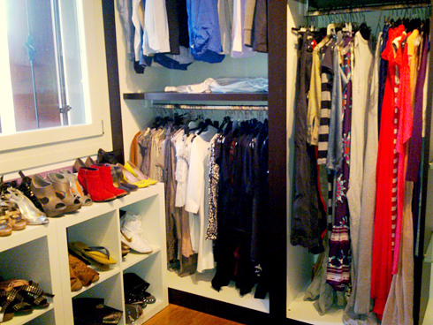 Perfect Real People, Real Closets...(Made By Girl)