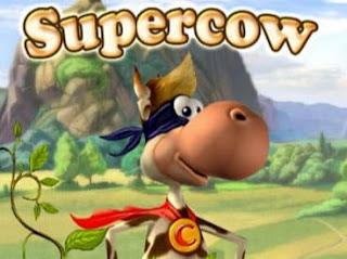 تحميل لعبة مغامرات البقرة للحاسوب