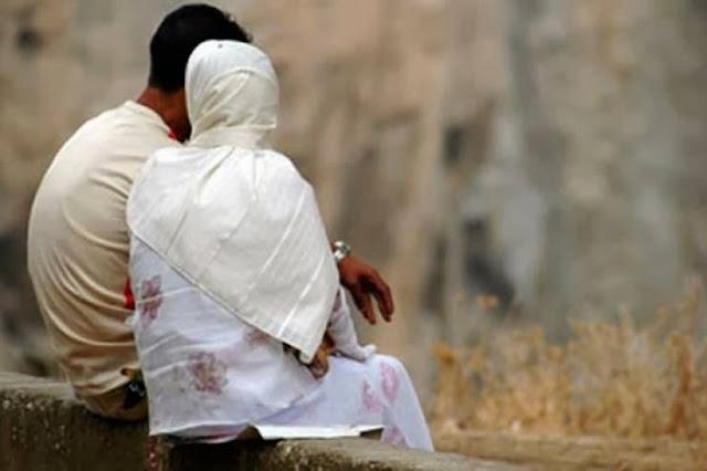 لماذا حرم النبي صلى الله عليه وسلم خلوة الرجل بالمرأة ؟ من الناحية العلمية ..