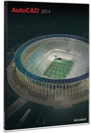 Download Autodesk AutoCAD 2014 (x86/x64)
