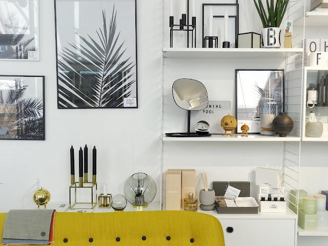 Beste Interior Shops - Room to Dream in München - https://mammilade.blogspot.de - 5 Lieblinge der Woche