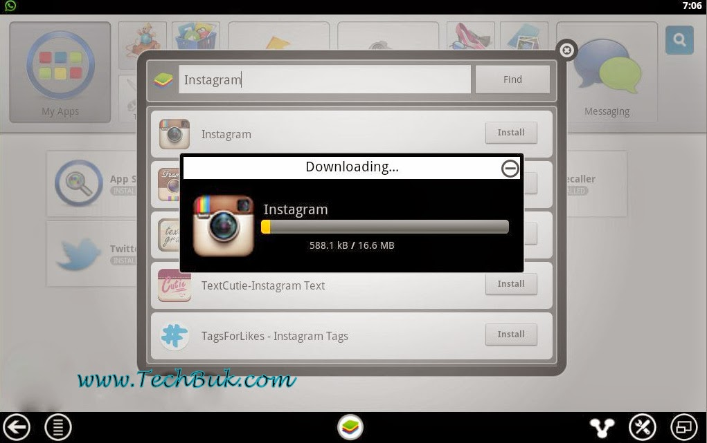 Instagram For Pc Free Download Windows 7 64 Bit