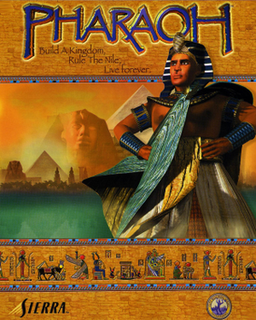 Pharaoh Free Download
