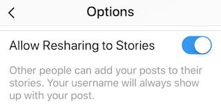 Cara Share Membagikan Postingan Orang Lain ke Instagram Stories Anda