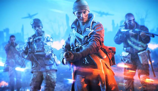 رسميا تأجيل إطلاق لعبة Battlefield V إلى هذا الموعد الجديد و الكشف عن السبب ..