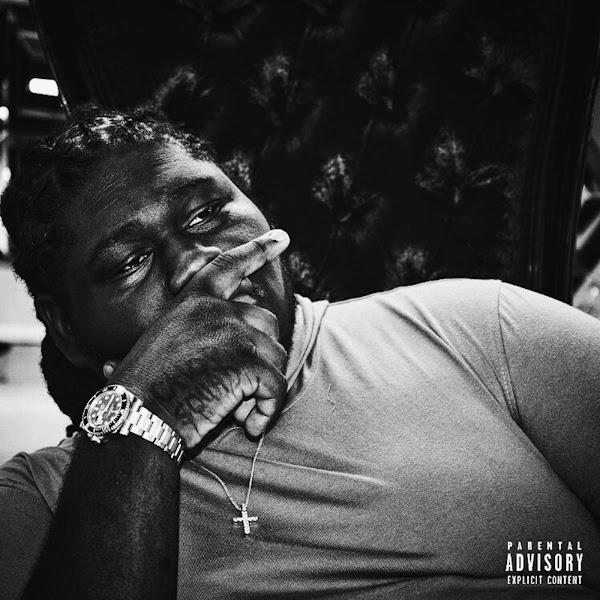 Young Chop - Album 2 - EP Cover