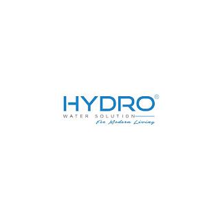 Lowongan Kerja PT. HYDRO Water Technology Terbaru