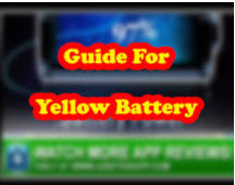 Yellow Battery Saver APk Downoad (Latest) For Android