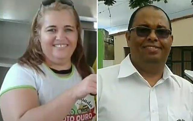 Casal de empresários de Jacobina desaparece sem deixar pistas; polícia é acionada