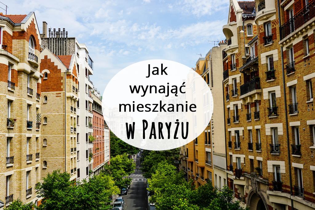 Mieszkanie | Paryż | Wynajem