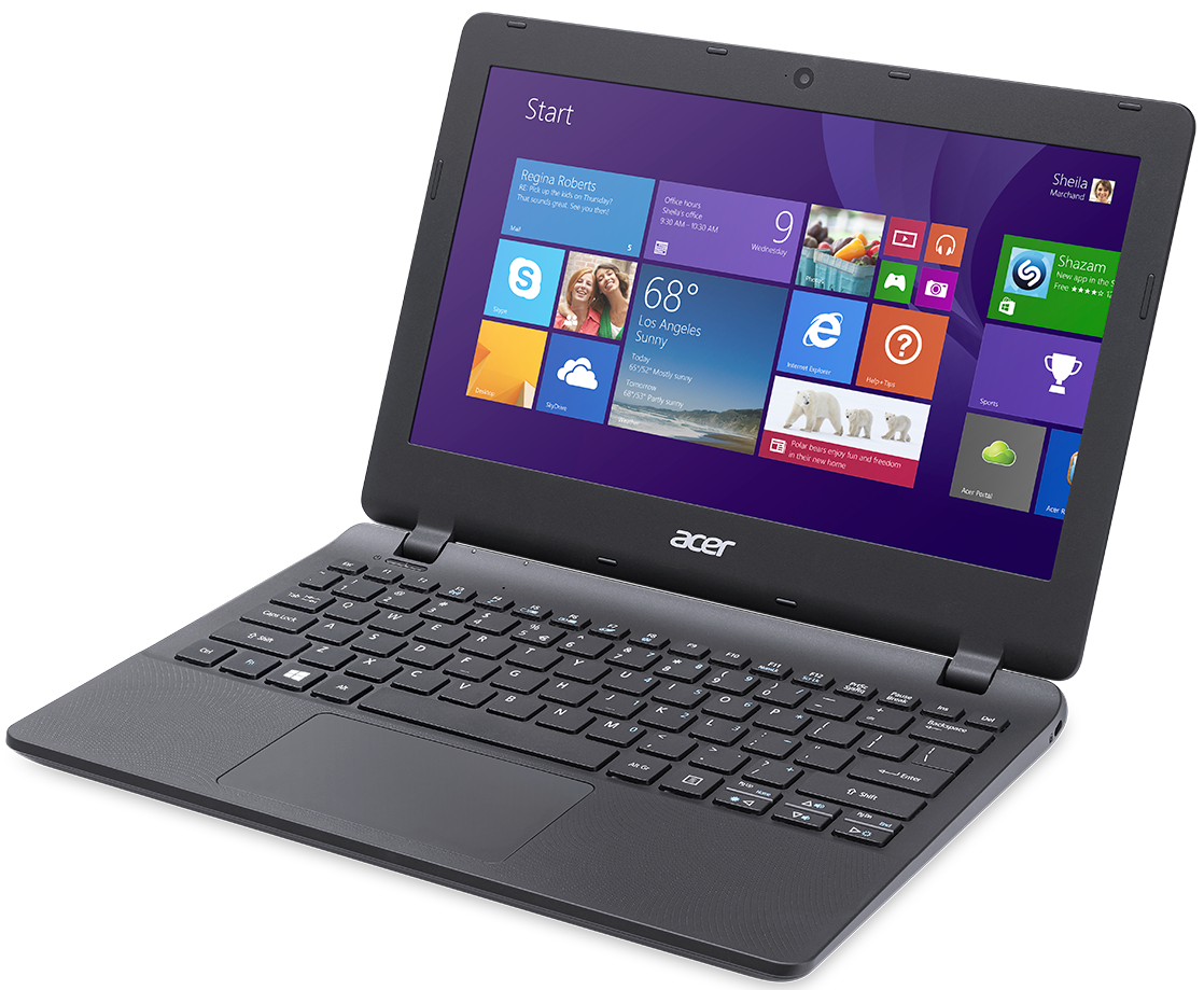ACER ASPIRE ES1-111M INTEL DPTF DRIVERS FOR MAC
