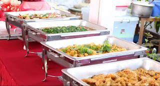 Paket Catering di Purwokerto Murah