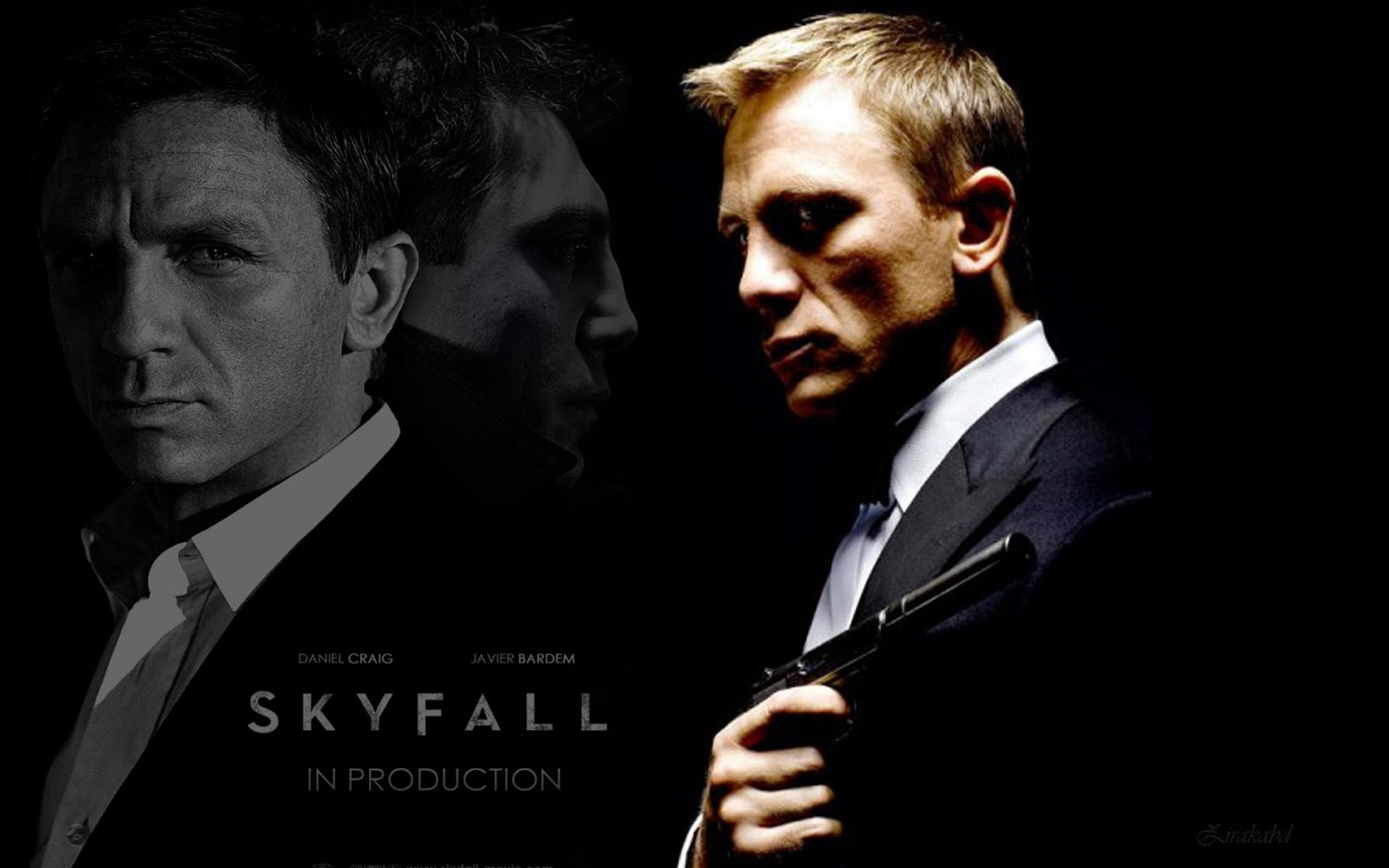 Hd wallpaper james bond skyfall movie hd wallpapers - James bond images hd ...