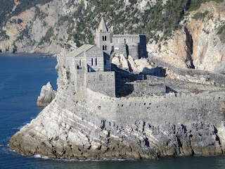 St. Peter's Church, Portovenere, Liguria