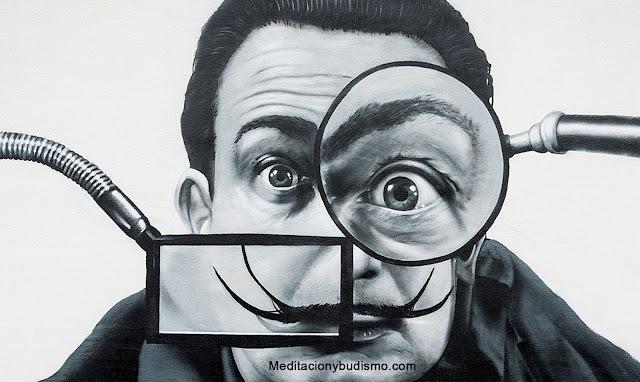 Cómo son los signos del zodiaco según Salvador Dalí