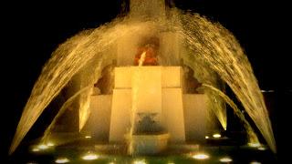 Fuente de las Tradiciones, Circuito Magico de las Aguas, Lima