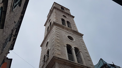 campanile sibenik