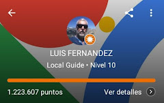 LOCAL GUIDE NIVEL 10