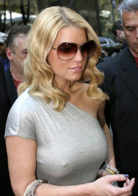 Jessica Simpson hot photos