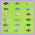 Farmville Decorators' Video  Guide to Tiles By Dirt Farmer Katy