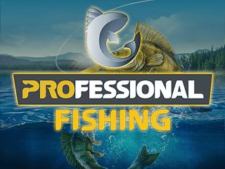 تحميل لعبة صيد السمك Professional Fishing