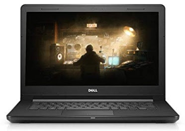 Spesifikasi Dell Vostro 3000 14 inch Business Laptop
