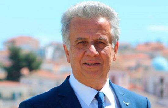 Γ.Γεωργόπουλος: Κανένα κρούσμα κορωνοϊού στην Ερμιονίδα, επιβάλλεται όμως η τήρηση όλων των μέτρων