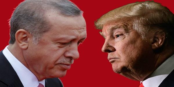 Έρχεται κλιμάκωση: «Τα πήρε στο κρανίο» ο Τραμπ – Έτσι απαντάει στο Σουλτάνο – Αλλάζει ο χάρτης της Μ. Ανατολής – Βαράνε «κανόνι» οι τουρκικές τράπεζες
