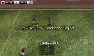 Oyun PES. PESi Android üzerine nasıl kurabilirim