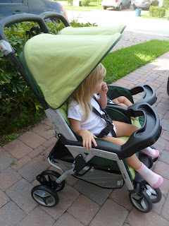peg perego aria twin 60 40 double stroller review. Black Bedroom Furniture Sets. Home Design Ideas